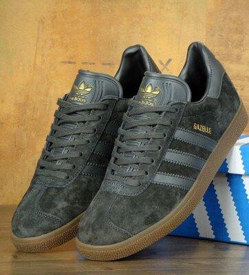 Чоловічі кросівки Adidas Gazelle 41-45