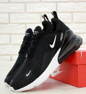 Унісекс жіночі чоловічі кросівки Nike Air Max 270 36-45