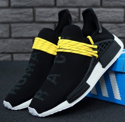 Чоловічі кросівки Adidas NMD Pharrell Williams Human Race 41-45