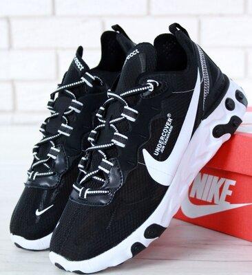 Чоловічі кросівки Nike React Element 87 Undercover 41-45