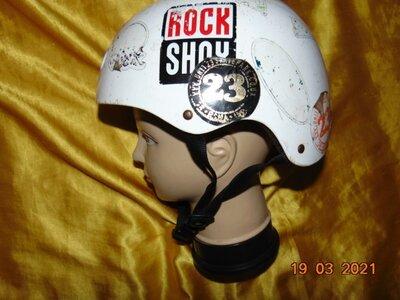 Фирменний защитний шлем каска Champion.San Diego. usa.с-м.