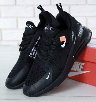 Чоловічі кросівки Nike Air Max 270 41-45