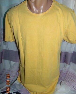 Катоновая стильная футболка бренд Indicode.м .унисекс