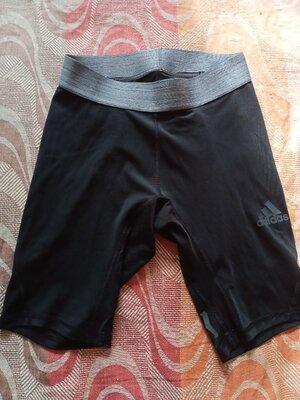 Спортивные шорты боксёрки Adidas размер 48-50