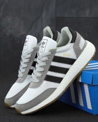 Чоловічі кросівки Adidas Iniki 40-45