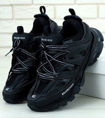 Чоловічі кросівки Balenciaga Track 40-45
