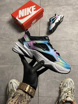 Nike M2K Tekno Rainbow