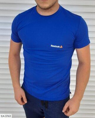 Мужская футболка рибок