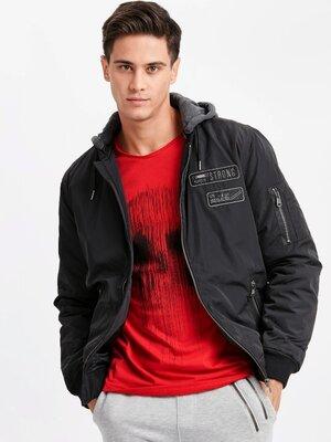 Куртка мужская, демисезонная, новая, турция S, M, L