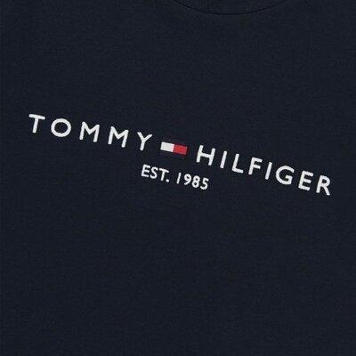 Оригинальная мужская кофта свитер Tommy Hilfiger