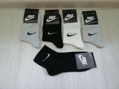 Продано: Набор мужских носков Nike - 12 пар