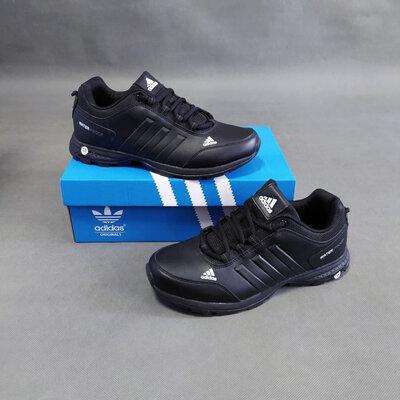 Продано: Анти-Промокающие мужские кроссовки Adidas Waterproof