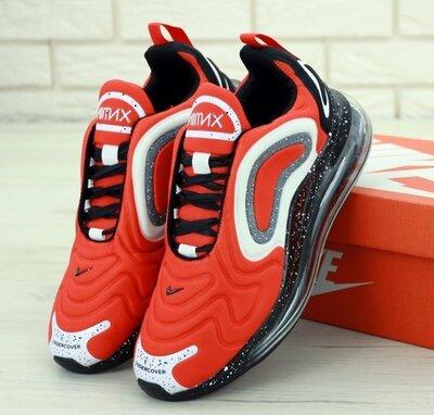 Чоловічі кроссівки Nike Air Max 720 41-45