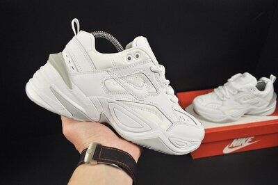 Кроссовки женские Nike M2K Tekno, белые