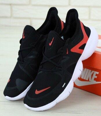 Чоловічі кросівки Nike Free Run 41-45