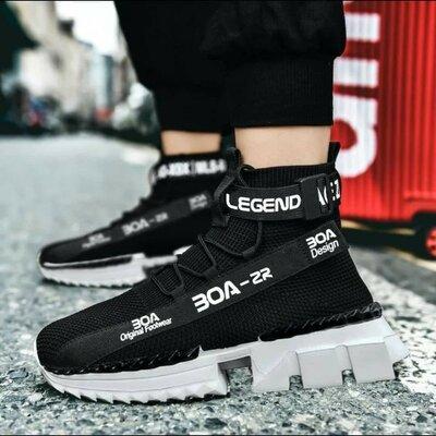 Крутые молодежные текстильные кроссовки кроссы кеды подростковые модные