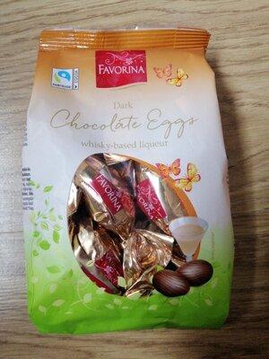 Шоколадные конфеты Favorina