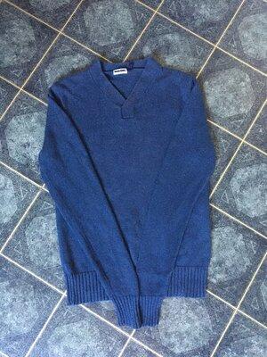 Джемпер мужской свитер пуловер S/M