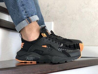 Мужские кроссовки 10317 Nike Air Huarache