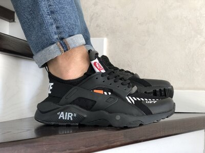 Мужские кроссовки 10318 Nike Air Huarache