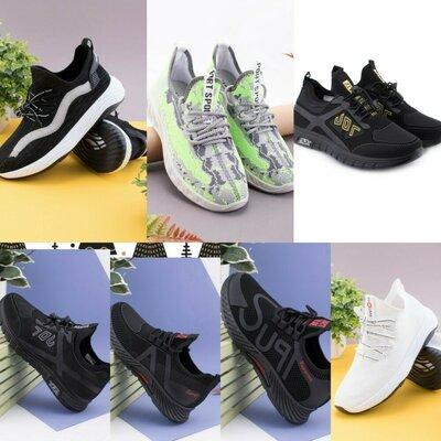Мужские кроссовки качественные