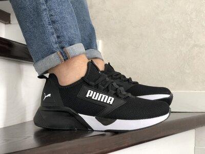 Мужские кроссовки 10325 Puma