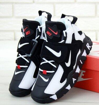 Чоловічі кросівки Nike Air Barrage 41-46