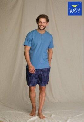 Пижама мужская Домашний костюм Key MNS 223 A21 код 32042