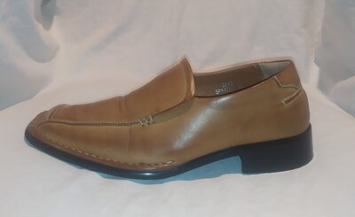 Shumeite Туфли 40 р. 26 см. по стельке .Мoкасины