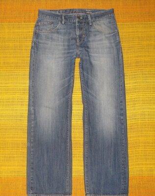 Продано: Джинсы Esprit , W34/L32, 100% cotton, Турция
