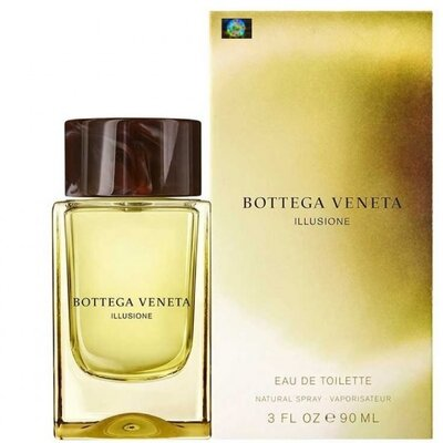 Bottega Veneta Illusione 90 мл мужская туалетная вода