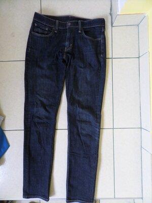 Levis джинси W30 L34