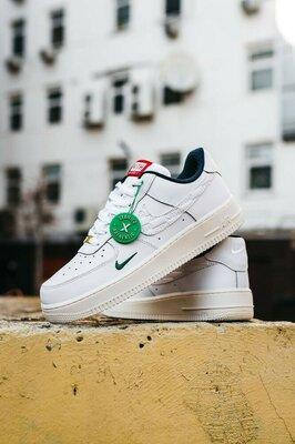 Кроссовки Nike Force Kith x Nike Air Force 1