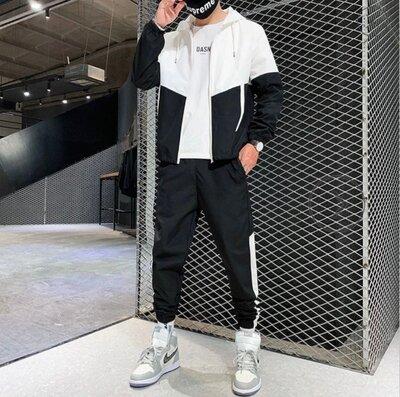 Мужской спортивный костюм Ро