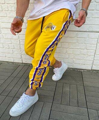 Спортивные штаны LA Lakers