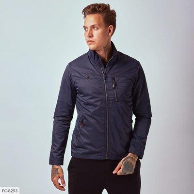 Мужская куртка ветровка, размеры