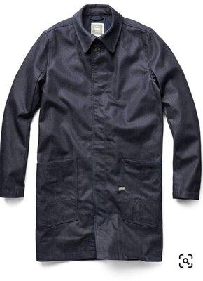 Крутая куртка парка ветровка g-star raw р. 48 м голландия