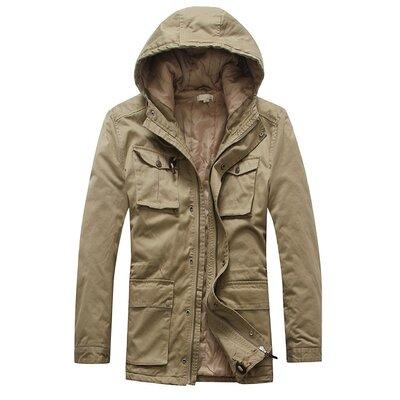 Продано: куртка зима весна осен все размери