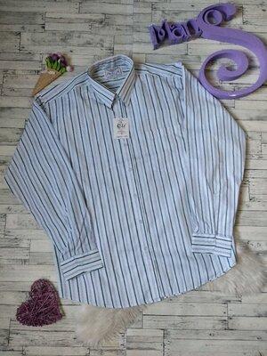 Рубашка мужская Gharles M. в полоску