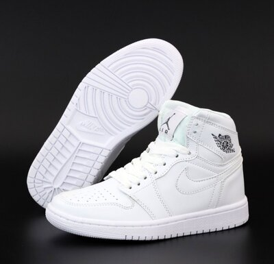 Мужские кроссовки Nike Air Jordan, кроссовки Найк Джордан. White