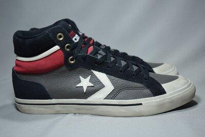 Converse Pro Blaze High высокие кеды кроссовки мужские кожаные. Оригинал. 46 р./30 см.