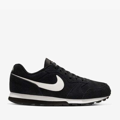 Мужские спортивные кроссовки Nike MD Runner 2 Suede AQ9211-004