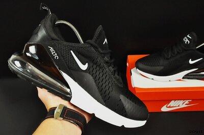 кросівки Nike Air Max 270 арт 20911 чоловічі, найк