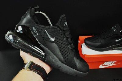кросівки Nike Air Max 270 арт 20913 чоловічі, найк