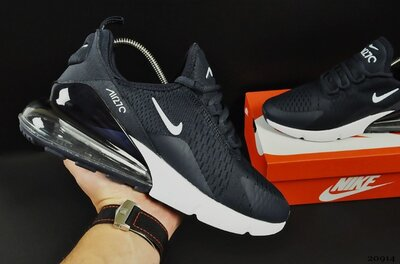 кросівки Nike Air Max 270 арт 20914 чоловічі, найк