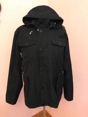 Класна куртка Wellensteyn