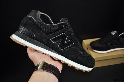 кросівки New Balance 574 арт 20934 чоловічі, нью беленс