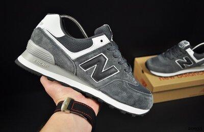 кросівки New Balance 574 арт 20935 чоловічі, нью беленс