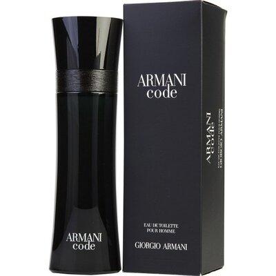 Giorgio armani armani code туалетная вода,125 мл