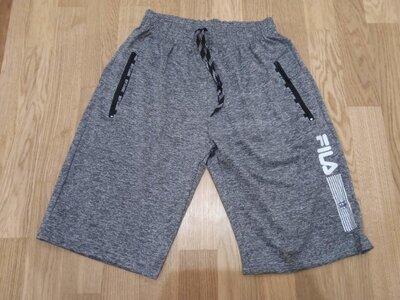Мужские легкие и стильные шорты